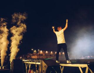 Armin Van Buuren / Unite with Tomorrowland 2019