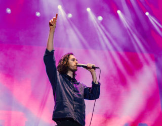 Hozier Release Athens 2019