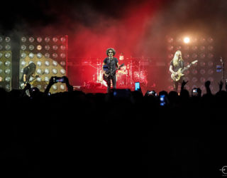 Alice in Chains 2019 Release Athens