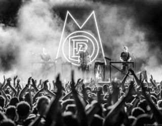 Moderat Release Athens 2017