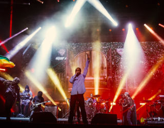 Damien Marley Release Athens 2019